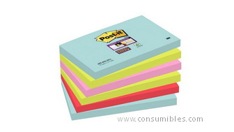 936435: Imagen de POST IT PACK.6 BLOC