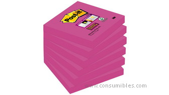 936765: Imagen de POST IT PACK.6 BLOC