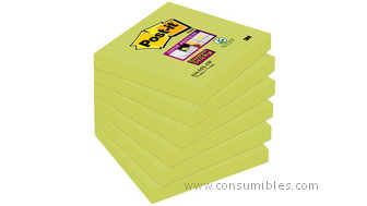 936771: Imagen de POST IT PACK.6 BLOC