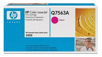 Q7563A: Imagen de CARTUCHO DE TÓNER M