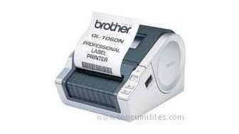 QL1060N: Imagen de BROTHER IMPRESORA DE