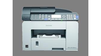 Impresoras multifuncion color ricoh