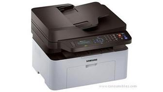 Impresoras multifuncion monocromas samsung