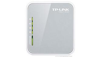 CN22164227: Imagen de TP-LINK TL-MR3020 FA
