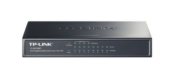 CN11164000: Imagen de TP-LINK TL-SG1008P G