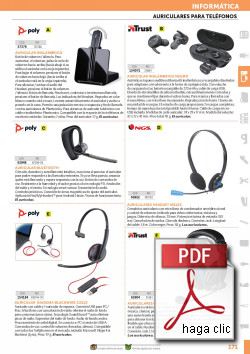 Audio Plantronics