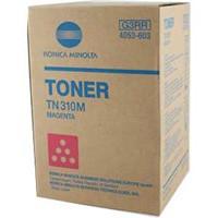 Comprar unidad de imagen 312001 de Konica-Minolta online.