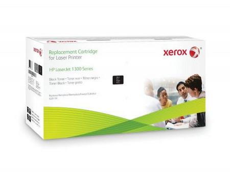 Cartucho de toner CARTUCHO DE TÓNER XEROX COMPATIBLE CON LA REFERENCIA Q2613X DE HP 13X Q2613X 4000 PAG.