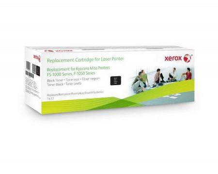 Cartucho de toner CARTUCHO DE TÓNER LA REFERENCIA 37027017 DE NEGRO XEROX-TEKTRONIX TK-17