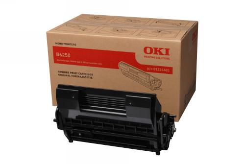 Comprar unidad de imagen 1225401 de Oki online.