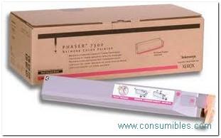 Comprar cartucho de toner 16197400 de Xerox-Tektronix online.
