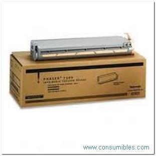 Comprar cartucho de toner 16197600 de Xerox-Tektronix online.