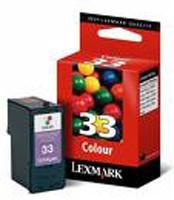 Comprar cartucho de tinta 18CX033E de Lexmark online.