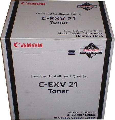 Comprar cartucho de toner 0452B002 de Canon online.