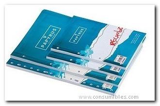 Comprar Recambios carpetas anillas 075732 de Guerrero online.