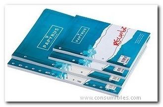 Comprar Recambios carpetas anillas 075733 de Guerrero online.