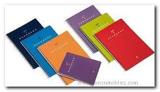 Comprar Cuadernos con espiral gama escolar 084284 de Guerrero online.