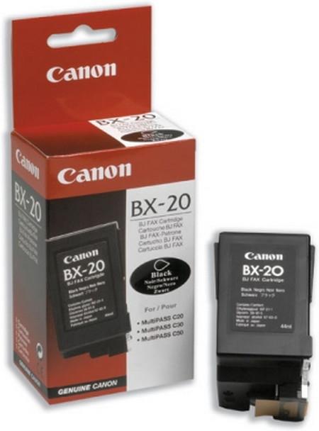 Comprar cartucho de tinta 0896A002 de Canon online.