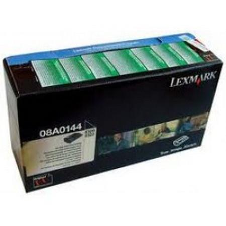 Comprar cartucho de toner 08A0144 de Lexmark online.