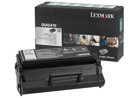 Comprar cartucho de toner 08A0476 de Lexmark online.