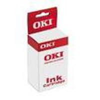 Comprar cartucho de tinta alta capacidad 9219168 de Oki online.