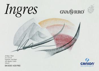 BLOC DIBUJO INGRES 230X325 DE 20 HOJAS DE 108 GRAMOS 200400726