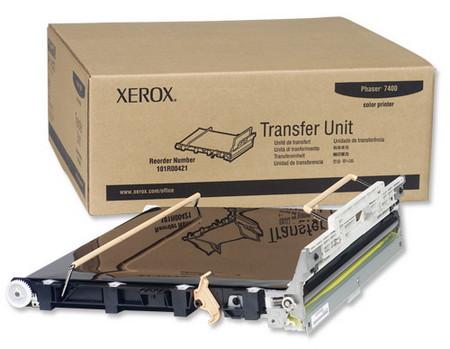 Comprar Unidad de transferencia 101R00421 de Xerox online.