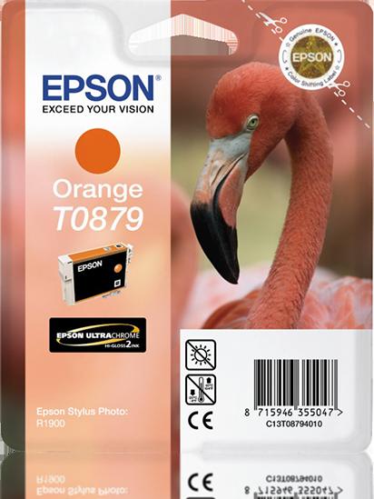 Comprar cartucho de tinta C13T08794010 de Epson online.