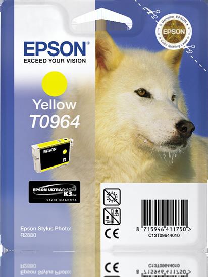 Comprar cartucho de tinta C13T09644010 de Epson online.