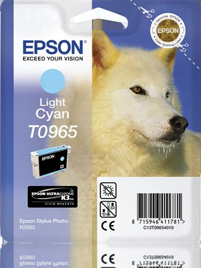 Comprar cartucho de tinta C13T09654010 de Epson online.