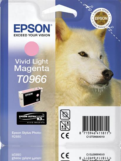Comprar cartucho de tinta C13T09664010 de Epson online.