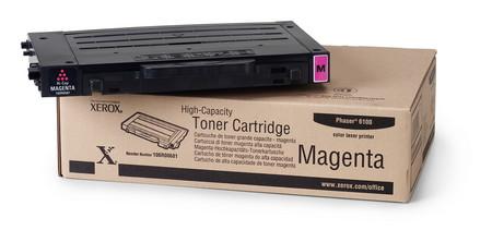 Comprar cartucho de tinta alta capacidad 106R00681 de Xerox online.