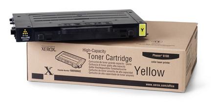Comprar cartucho de tinta alta capacidad 106R00682 de Xerox online.
