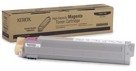 Comprar cartucho de toner 106R01078 de Xerox-Tektronix online.