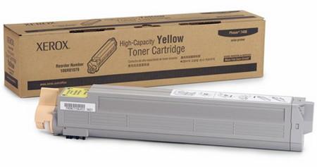 Comprar cartucho de toner 106R01079 de Xerox-Tektronix online.