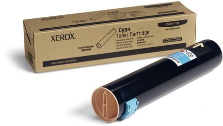 Comprar cartucho de toner 106R01160 de Xerox online.