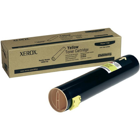 Comprar cartucho de toner 106R01162 de Xerox-Tektronix online.