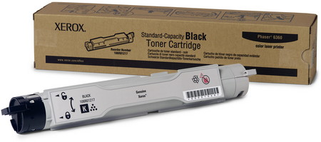 Comprar cartucho de toner 106R01217 de Xerox-Tektronix online.
