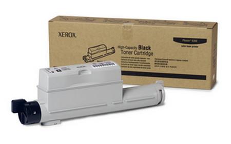 Comprar cartucho de toner alta capacidad 106R01221 de Xerox online.