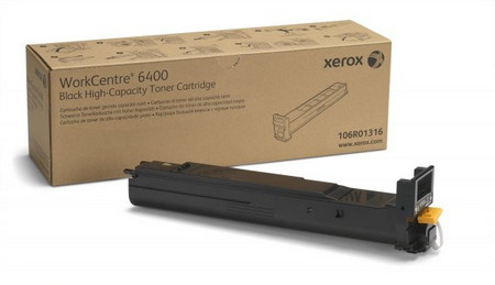 Comprar cartucho de toner 106R01316 de Xerox-Tektronix online.