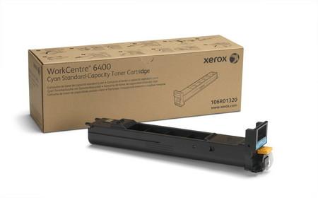 Comprar cartucho de toner 106R01320 de Xerox online.