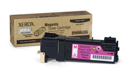 Comprar cartucho de toner 106R01332 de Xerox-Tektronix online.