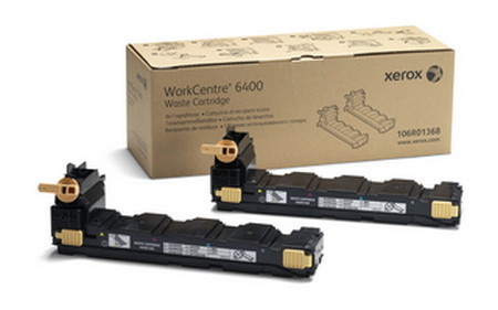 Comprar bote de residuos 106R01368 de Xerox-Tektronix online.