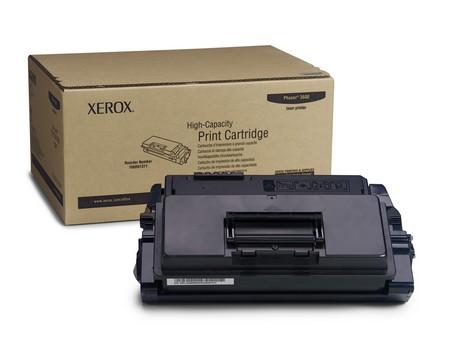 Comprar cartucho de toner alta capacidad 106R01371 de Xerox online.