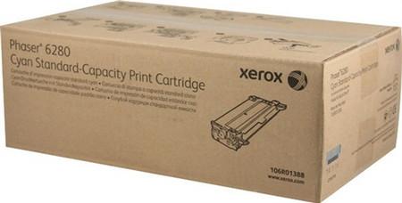 Comprar cartucho de toner 106R01388 de Xerox online.