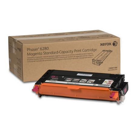 Comprar cartucho de toner 106R01389 de Xerox-Tektronix online.