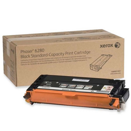 Comprar cartucho de toner 106R01391 de Xerox-Tektronix online.