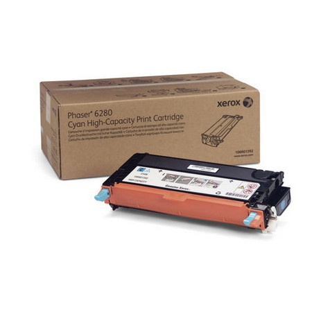 Comprar cartucho de toner 106R01392 de Xerox-Tektronix online.