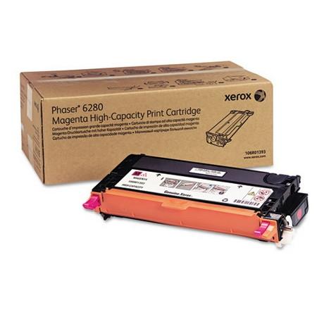 Comprar cartucho de toner 106R01393 de Xerox-Tektronix online.