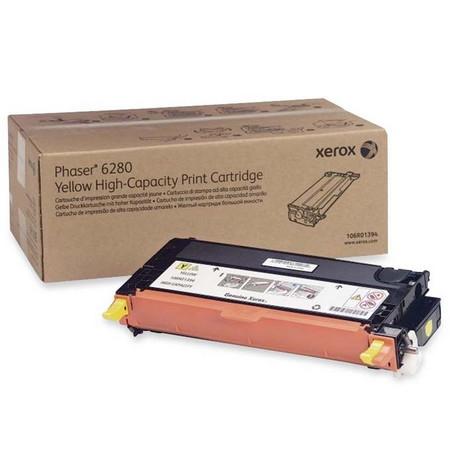 Comprar cartucho de toner 106R01394 de Xerox-Tektronix online.